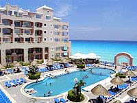 Gran Caribe Real Cancun Hotel